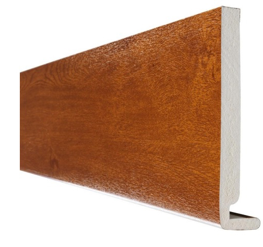 Full Replacement Fascia Board