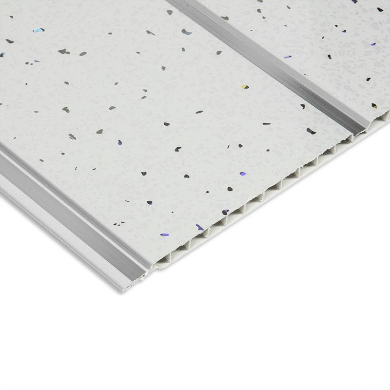 C-line white sparkle