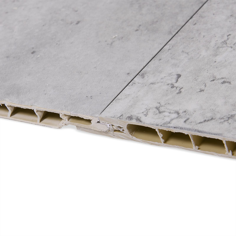 Matt Grey 400 mm Wall cladding