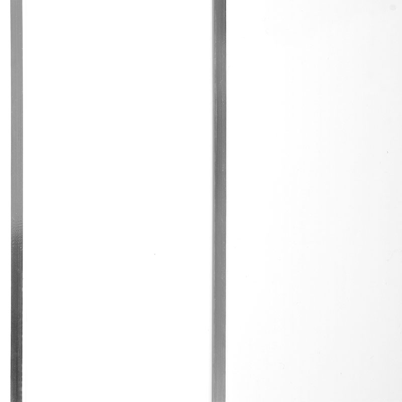 C-line White Highlight Bathroom Ceiling Panels