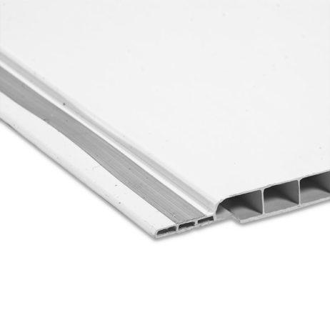 Highlight Silver White Ceiling panels
