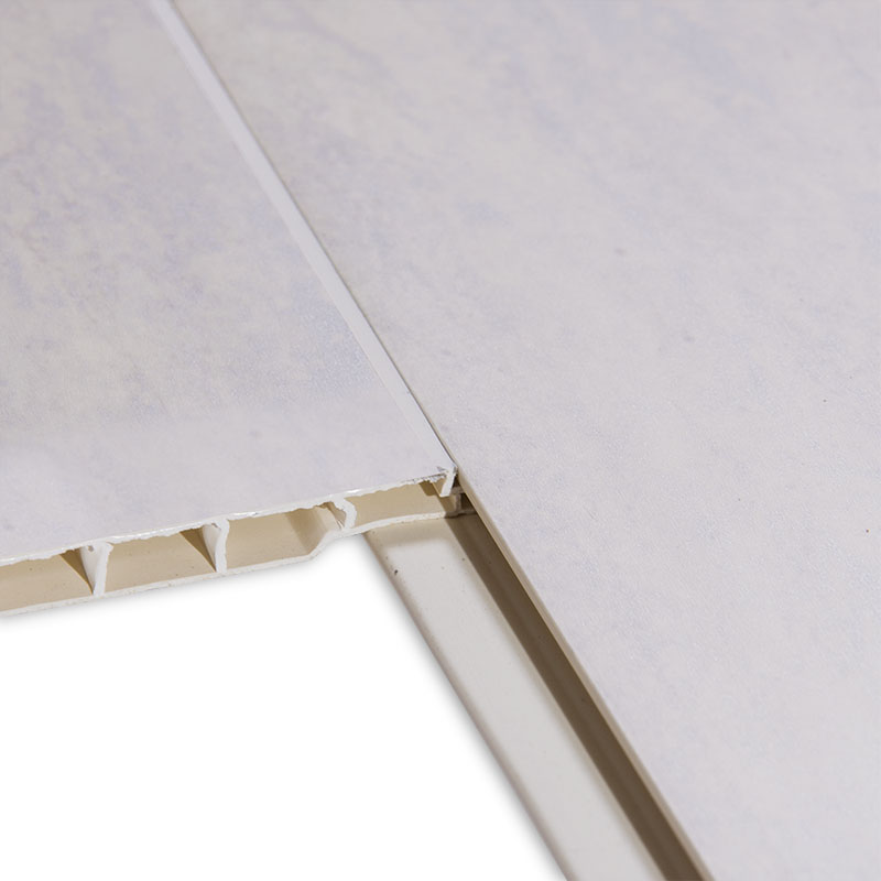 Tiled Silver Travertine
