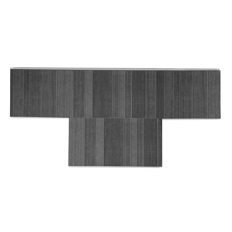 Small Tile Anthracite