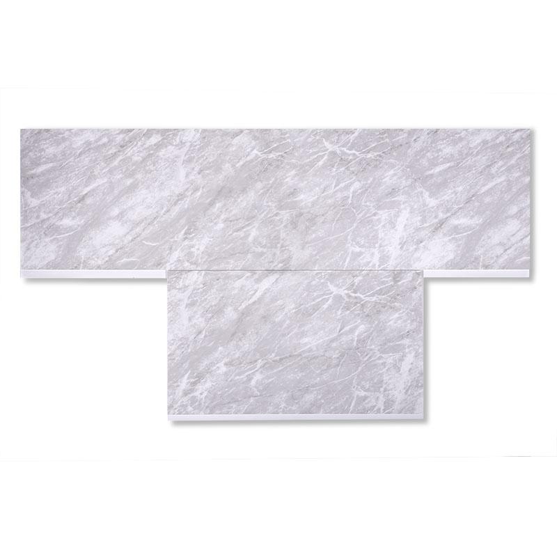 Grey Stone PVC wall panels