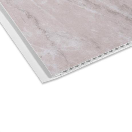 Pink Stone wall cladding