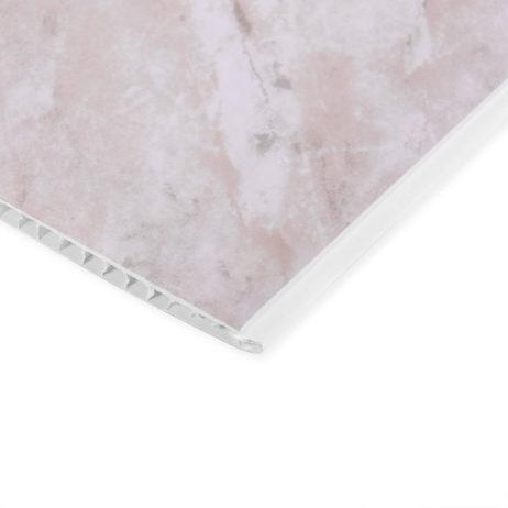 Pink Stone bathroom wall panels