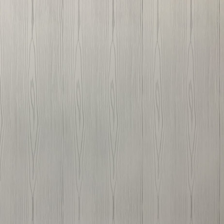 White ash wall cladding