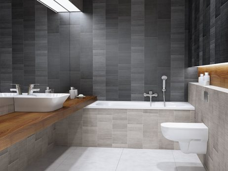 bathroom cladding panels