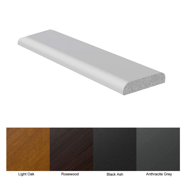PVC D mould