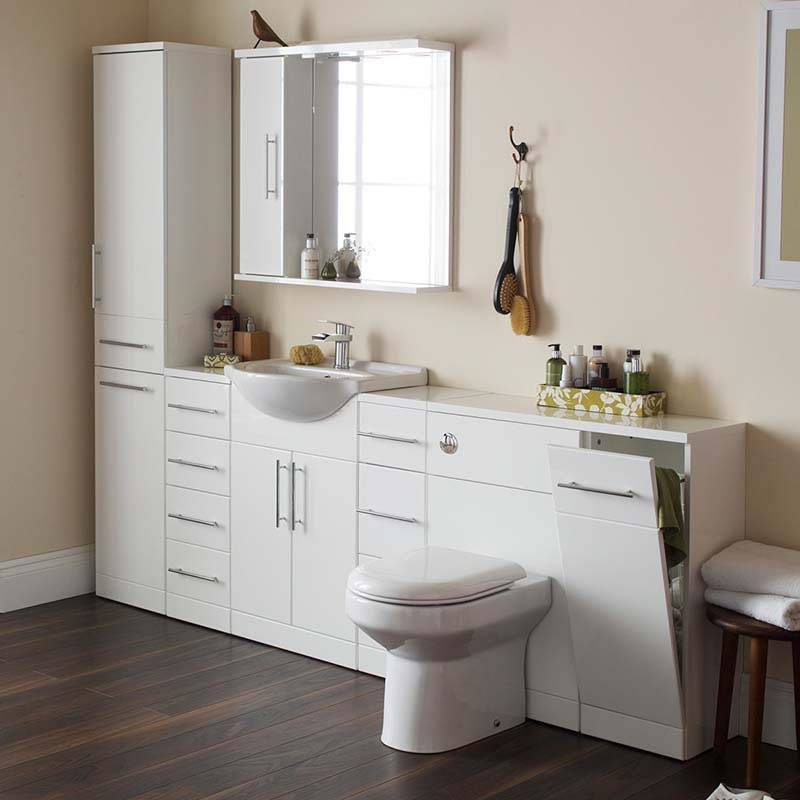 Bathroom supplier Blackpool