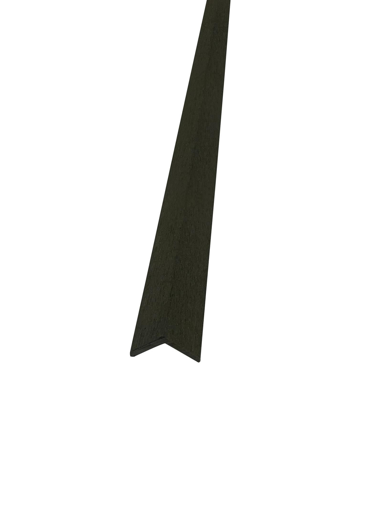 Black Decking Angle