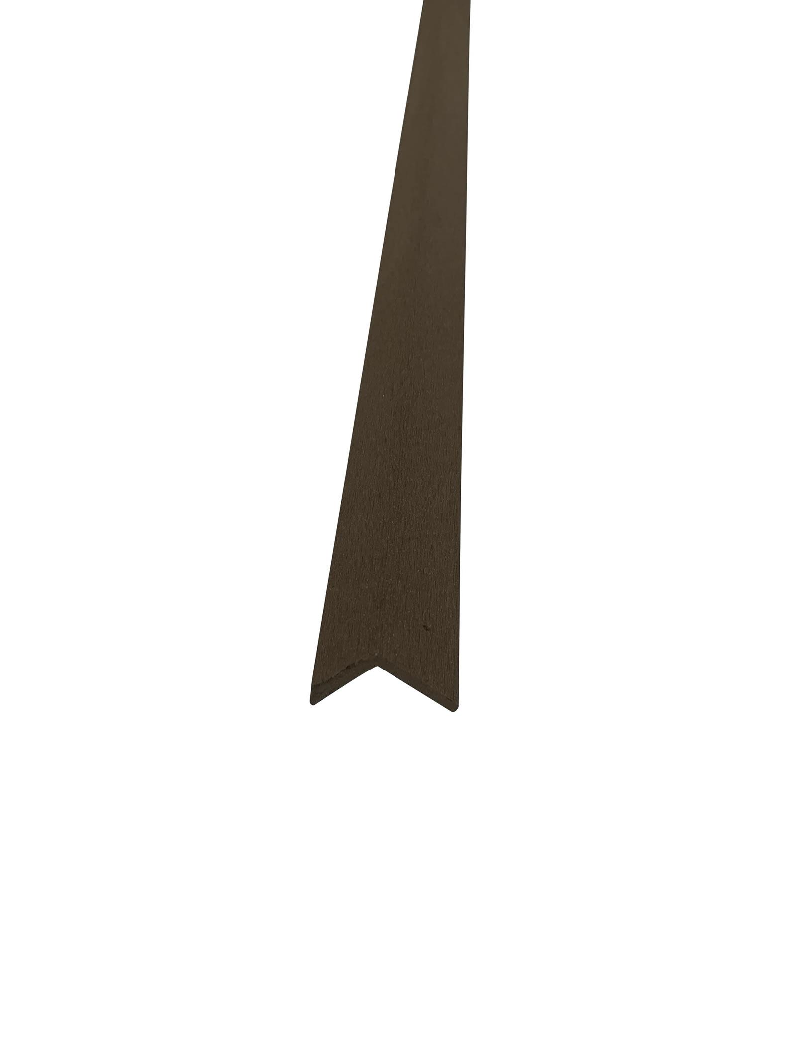 Brown Decking Angle