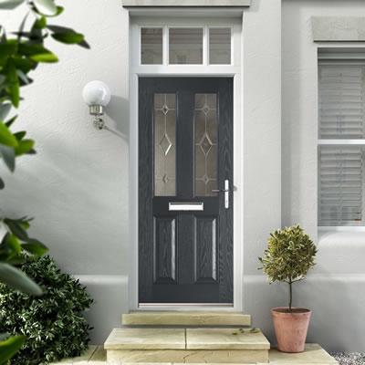 Composite Doors Blackpool