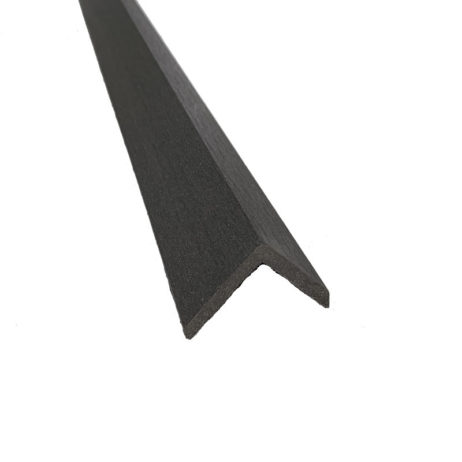 Composite Decking Angle Black