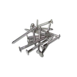 Cladding pins