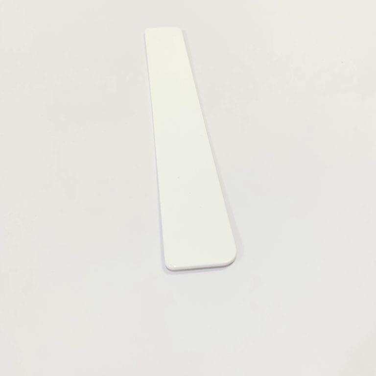 PVC fascia end cap