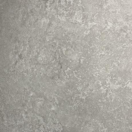 Grey concrete shower wall cladding