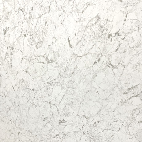 white marble shower panel