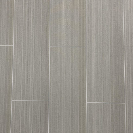 Havana silver tiled wall panels